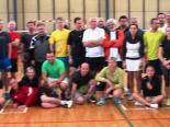 VI.ročník vánočního turnaje v Ostrově 2015
