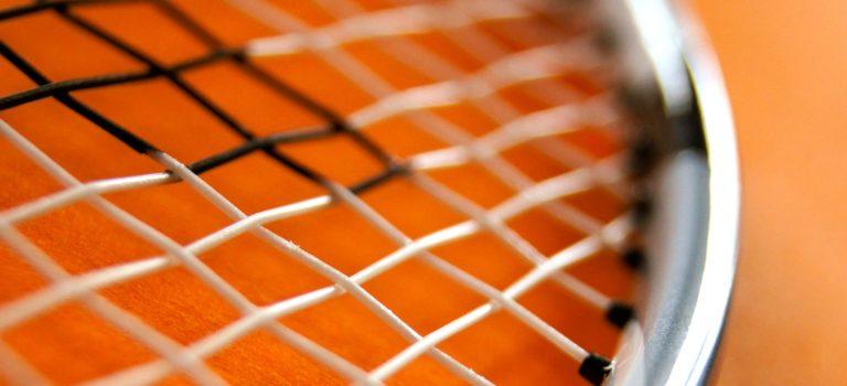 Pozvánka na badmintonový turnaj čtyřher – neregistrovaní hráči