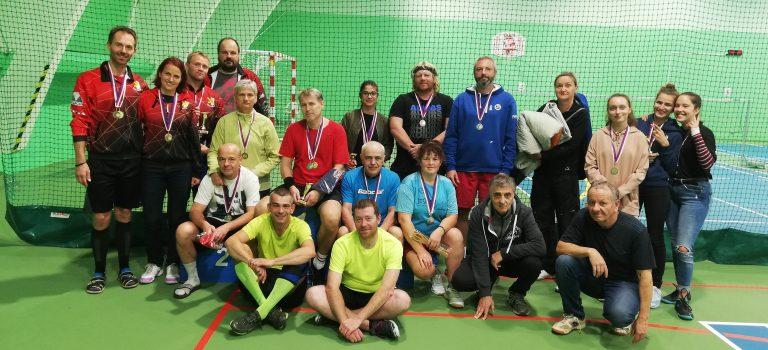 Turnaj neregistrovaných Karlovy Vary